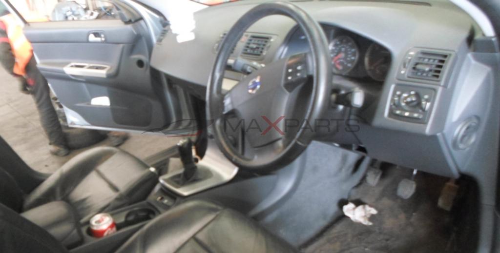 VOLVO S 40 2.0 HDI 136 Hp 2005