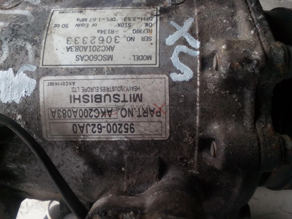 SUZUKI SX 4 1.6 i 16 VVT 2006