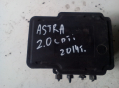 OPEL ASTRA 2.0 CDTI 2010 2012