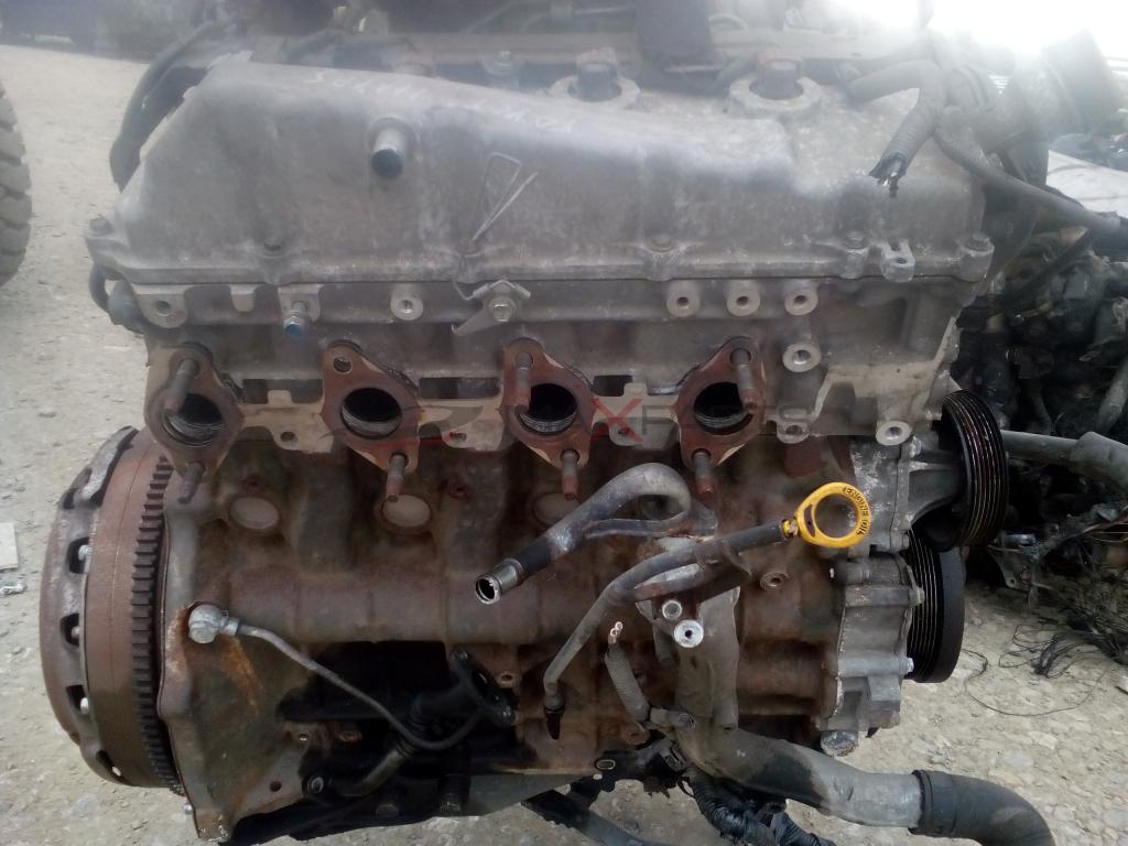 Toyota HIACE 2.5 D4D
