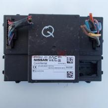 Комфорт модул за NISSAN QASHQAIJ Body Control Module  284B2JD02E