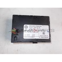 Модул централно заключване за MERCEDES E-CLASS W211 A2114452500