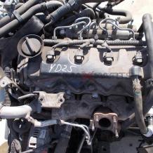 Двигател за NISSAN NAVARA 2.5 DCI YD25 ENGINE