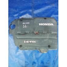 HONDA ACCORD 2.2 CTDI 140 Hp 2008 ENGINE COVER