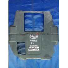 OUTBACK 2.0 D 150 Hp  2010 ENGINE COVER