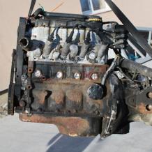 Двигател за Opel Corsa 1.2I X12SZ
