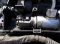Датчик налягане на гориво за BMW E90 320D Fuel Pressure Sensor