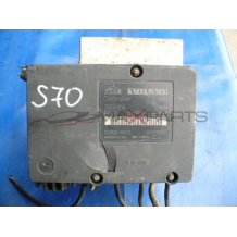 ABS модул за VOLVO V70 10092504113 10020404894 P30714952 ABS PUMP 30714956