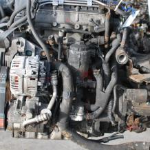 Двигател за Skoda Fabia 1.4TDI AMF