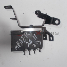 ABS модул за RENAULT MASTER 2.3 DCI ABS PUMP 0265800737  0265237015  476600053R  8200735312