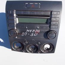 RADIO CD MAZDA BT-50 PICK-UP UW1B66DSXD  CQ-EM8870TAA
