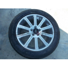 Резервна джанта с гума за LAND ROVER RANGE ROVER SPARE WHEEL Continental Cross Contact UHP M+S 255/50R20 109Y