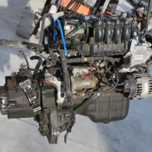 Двигател за Ford Ka 1.2I ZETEC AAAA(FP4)