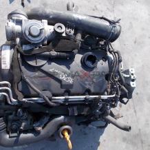Двигател за AUDI A3 1.9 TDI 105HP BKC ENGINE