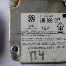 Централа AIRBAG за VW PASSAT 4 AIRBAG CONTROL MODULE 1J0909607  5WK4199