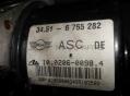 ABS модул за MINI COOPER  ABS PUMP 6765284  34516765282  10020600984  10096008713