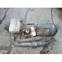 Корпус маслен филтър за VW GOLF 5 TDI OIL FILTER HOUSING  045 115 389 G   045115389G