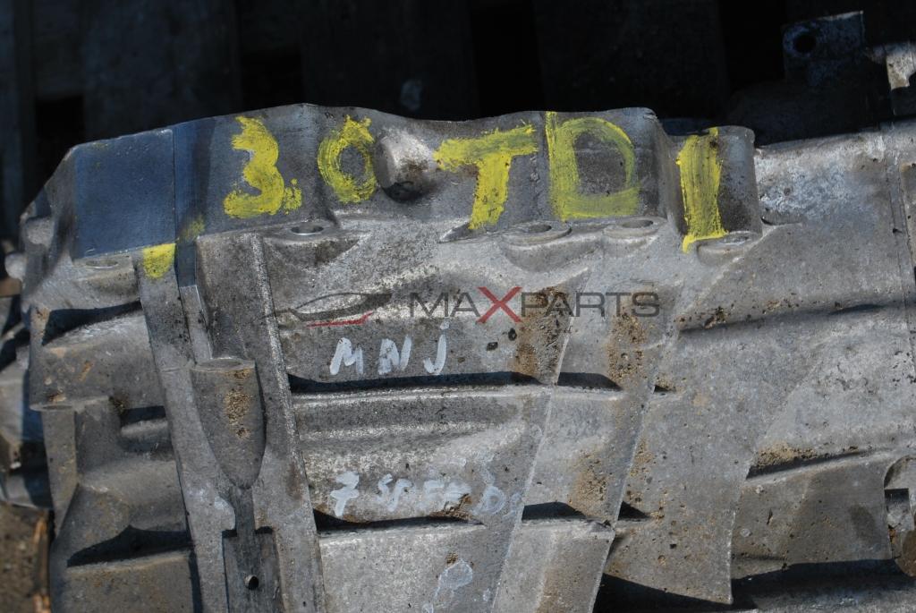Автоматична скоростна кутия за AUDI A5  3.0TDI   7 SPEED         0B5 301 383GH          DGH  0B5 301 103