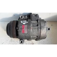 Клима компресор за BMW E46 A/C Compressor