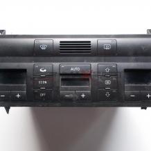 Клима управление за AUDI A6    4B0820043H