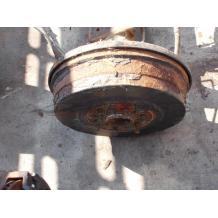 Спирачен барабан за Nissan Navara 2.5 DCI BRAKE DRUM