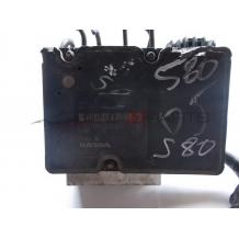ABS модул за VOLVO S80 D5 ABS PUMP 10020403684 P0871223   10.0204-0368.4  8671224  0871223
