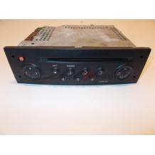 MEGANE  Radio CD Player TUNER LIST  8200256141