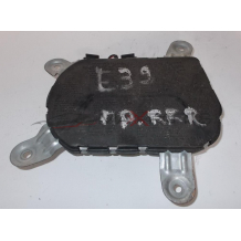 BMW E 39 FRONT R SIDE AIRBAG