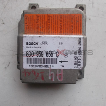 Централа AIRBAG за AUDI A4 AIRBAG CONTROL MODULE 8D0959655C 0285001176