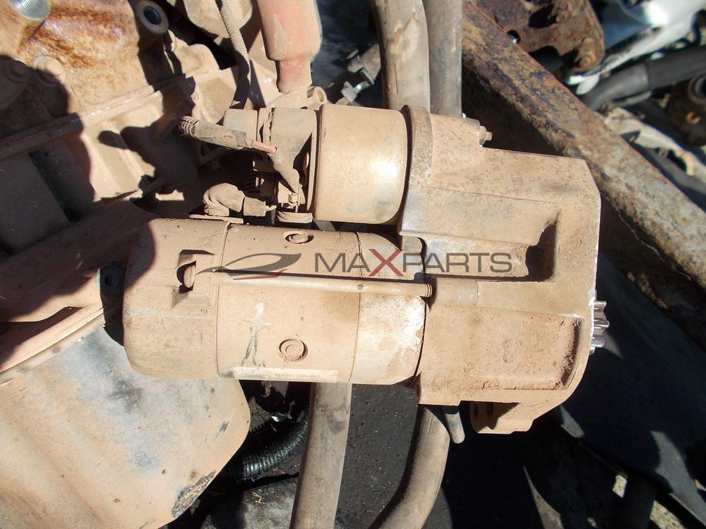 Стартер за Land Rover Discovery 3 TDV6 NAD500080 MA428000-1941
