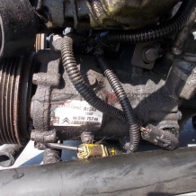 Клима компресор за CITROEN BERLINGO 1.6 HDI A/C COMPRESSOR 9659875780