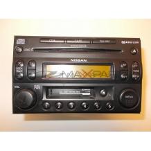 X Trail CD Kasette Radio Orginal   28188EQ300