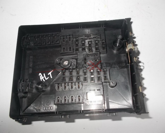 Бушонно табло за SEAT ALTEA FUSE BOX  1K0937125A