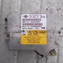 Централа AIRBAG за Mini SRS Control Module 65.77 3451779-01