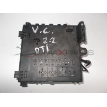 Бушонно табло за OPEL VECTRA C FUSE BOX 13142520