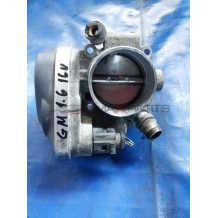 Дроселова клапа за OPEL ZAFIRA ASTRA 1.8 Z18XER THROTTLE BODY A2C53082075   53082075