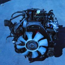 Двигател за KIA SORENTO 2.5CRDI   ENGINE CODE: D4CB