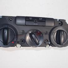 Клима управление за VW PASSAT 6 2.0 TDI Heater Climate Controls