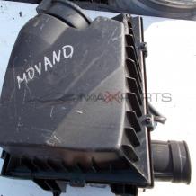 Филтърна кутия за OPEL MOVANO 2.3 CDTI Air Filter Box  8200948146 8200751534 8200824914