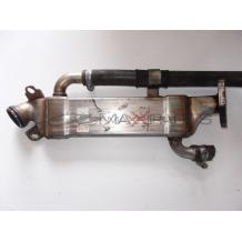 ЕГР охладител за MERCEDES ML W163 2.7 CDI   A6121420079