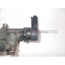 Регулатор налягане за MERCEDES E-CLASS 2.2 CDI W211 Pressure regulator A6110780449    0281002494