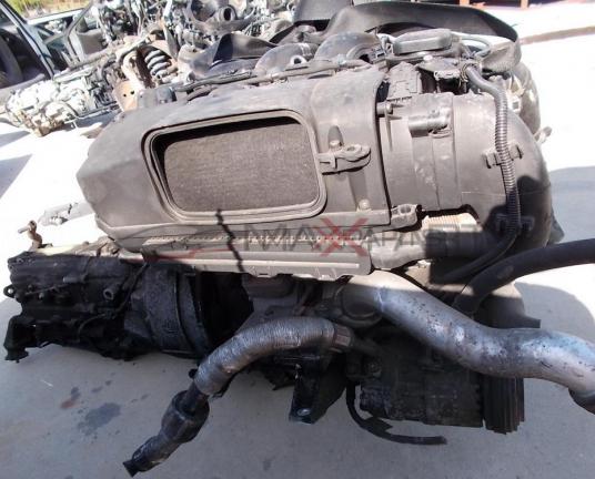 Филтърна кутия за BMW E46 2.0D 150HP Air Filter Box