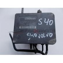 ABS модул за VOLVO S40 2.0 HDI 136Hp ABS PUMP 30736589A 10096004233 05W224