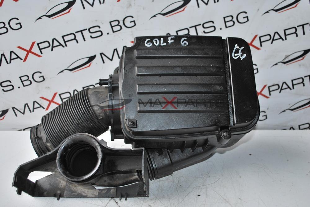 Филтърна кутия за VW GOLF 6  1.4TSI   1K0129618BF