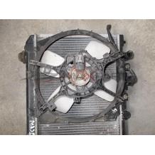 Перка охлаждане за MAZDA 323 1.5i 16V