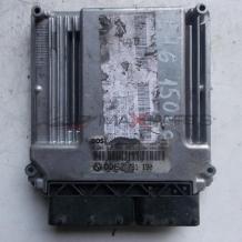 Компютър за BMW E46 320D 150HP ENGINE ECU DDE 7791190 0281101565
