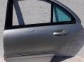 Задна лява врата за MERCEDES C-CLASS W203