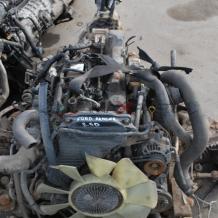 Двигател за FORD RANGER  2.5D