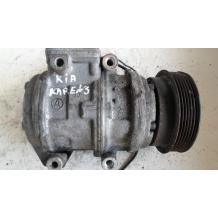 Клима компресор за KIA CARENS 2.0 D A/C compressor