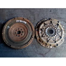 FOCUS 1.8 TDDI ENDURA Clutch kit
